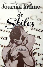 Journal intime de Stiles [Terminée] by Nahoia