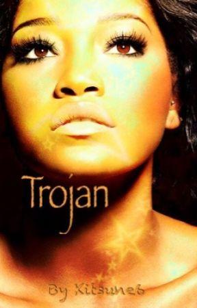 Trojan by Kitsune6