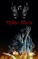 Team Fénix  (El Pais de los Muertos Vivientes) by WalterCabas