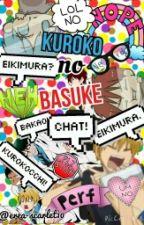 Kuroko no Basuke Chat! by erza-scarlet10