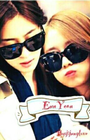 Yêu Em không có gì là sai! ( EunYeon/Jijung ) by jijunglove