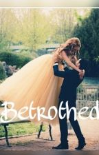 Betrothed (The Selection series and Red Queen Fanfic) by Skittles_Styles94