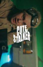 cute stalker ✧ muke by mukeyhemmo
