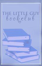 Little Guy Bookclub by littleguybookclub