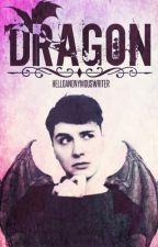 Dragon || Phan, Kickthestickz by HelloAnonymousWriter