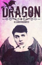Dragon || Phan, Kickthestickz [HOLD] by HelloAnonymousWriter