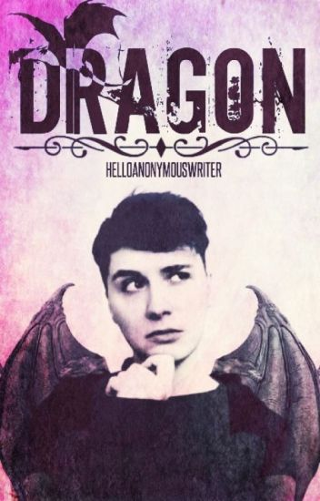 Dragon || Phan, Kickthestickz