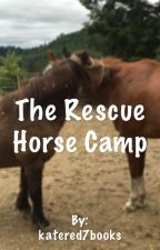 New Beginnings at Century Farms 2: The Rescue Horse Camp by katered7books