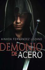 Demonio de acero by Ainhoa_con_h