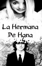 La hermana de Hana (Chandler Riggs y Tu) by Pepa_Riggs54