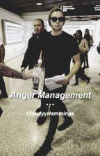 Anger management// Luke hemmings by CloudyyHemmings