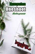 ONESHOOT [boyxboy] [LGBT] by Fandrias94