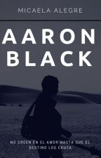 Aaron Black [RESUBIENDO] by MicaSun