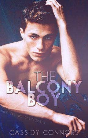 The Balcony Boy by pride_