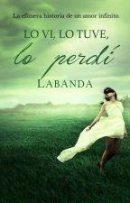 Lo vi, lo tuve, lo perdí  by Labanda
