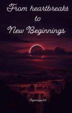 From Heartbreaks to New Beginnings (Bella/Damon) by lizziemizzie101