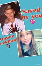Saved by you~Romeo Beckham by Viners4life_