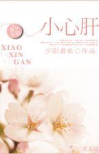 Tiểu tâm can - Tịch Dương Khán Ngư by xavien2014