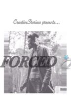 Forced - August Alsina by justbcool