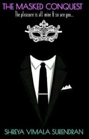 My Masked Prince {A Romantic Thriller}