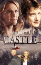 Castle by Katebeckett07
