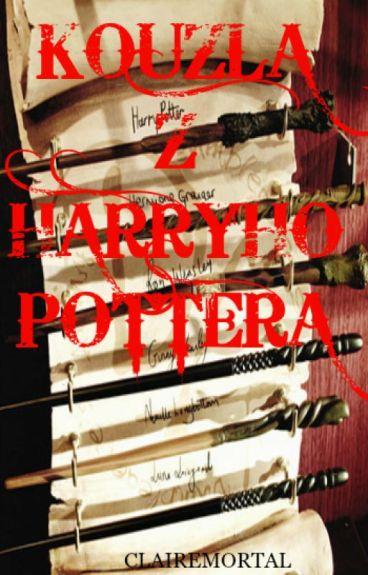 Kouzla z Harryho Pottera