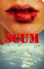 Scum <3 (girlxgirl) by canyoucatchacloud