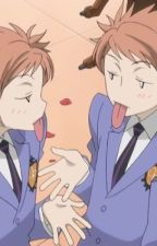 Hikaru & Kaoru x Reader Lemon by notthetypicalwriter