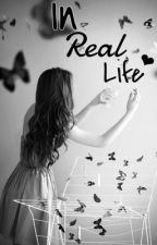 In Real Life by mozaolovatic