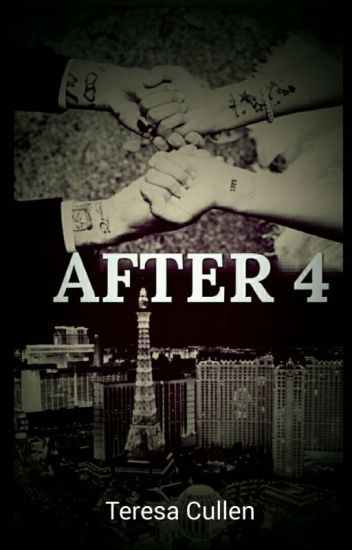 After 4 [Harry Styles] #Wattys2015