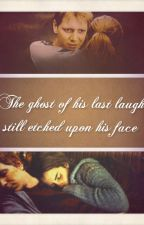 The ghost of his last laugh    Fremione by afterallthis_time