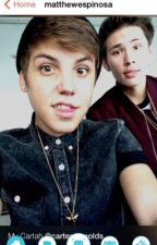 Matthew espinosa- you see the invisible by abcdefghijk100