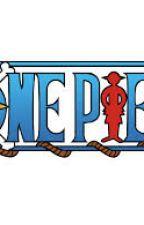 One Piece x Reader AU/Modern by peppypip09