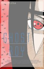 Ghost Boy |Itachi Short-Fic| by Uzuchiha