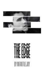 THE EDGE➶ JAMES FRANCO✔️ by infantilejoy