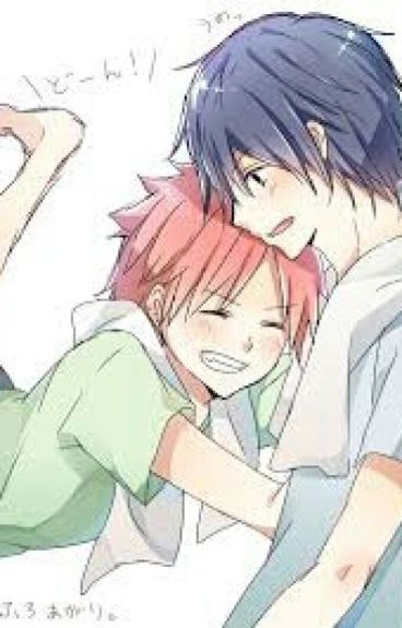 te amo hermano - fairy tail yaoi