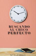 Buscando al chico perfecto by StylesBAC