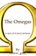 The Omegas by fiction_guy_