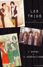 Les trios by Histoires_pour_ados