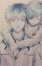 Una historia olvidada (Kaneki x Touka) by staga96