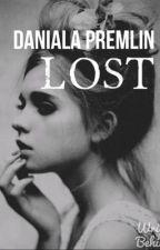 Lost by DanialaPremlin