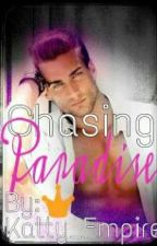 Chasing Paradise™(BWWM)(ON HOLD) by Katty_Empire