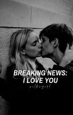 breaking news: i love you » shawn mendes by wilksgirl