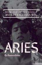 Aries by DreamCatchher