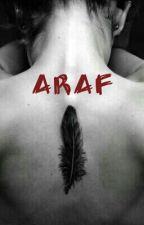 ARAF by Kfmbrmlynblnck