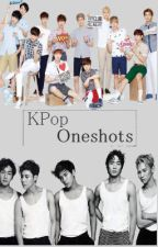 KPop Oneshots ~REQUESTS CLOSED~ by sohjiknmete_