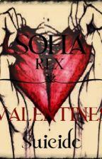 Valentines Suicide (oneshot, vikklan) by vikklan5ever
