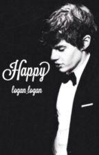 Happy {Sequel to Afraid} by logan_logan