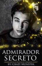 Admirador Secreto. Austin Mahone. Novela Gay. by PaakoohGallardo