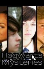 Hogwarts Mysteries by mysterywillti
